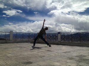 בירת היוגה העולמית איך תארגנו חופשת יוגה בהודו